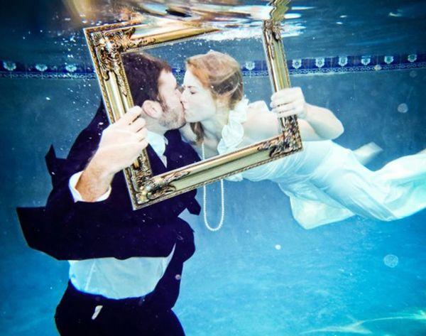15 Crazy Wedding Venues for the Adventurous Couple