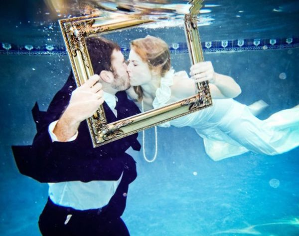15 Crazy Wedding Venues for the Adventurous Couple