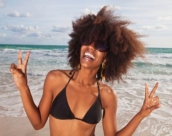 9 Tips for Styling Beach Babe Hair