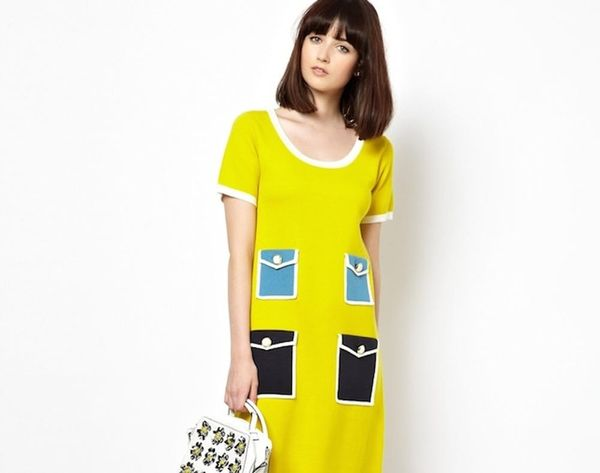 29 Retro Dresses Inspired by '60s Fashion