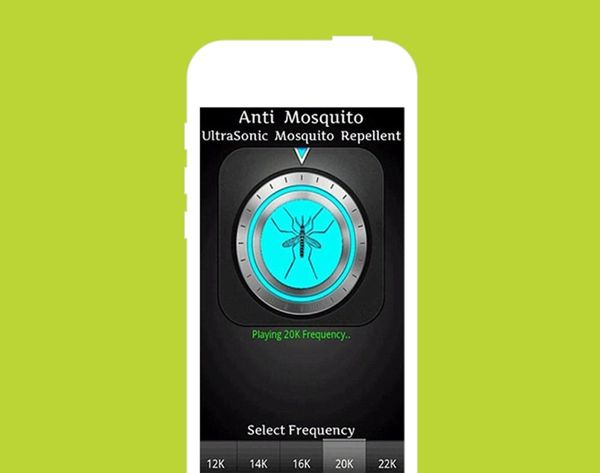 5 Must-Download Apps This Week: A Mosquito Repeller + More!