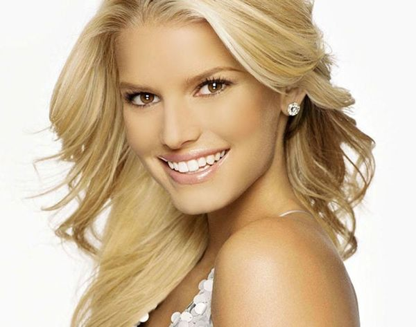 8 Bridesmaid Style Tips from Jessica Simpson's Wedding