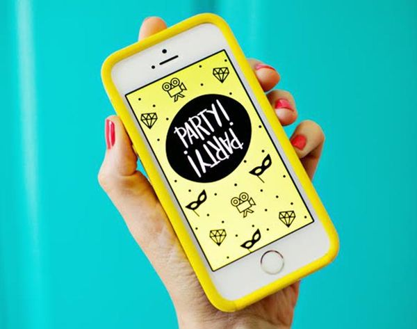 Throw a Photo Booth Party With This New App