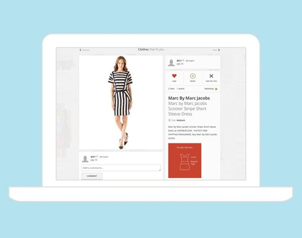 Shop This Site Where *Everything* Is Your Size