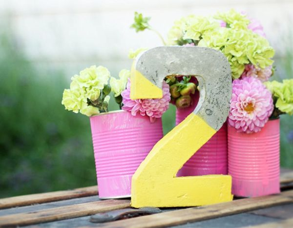 21 Creative Wedding Table Settings