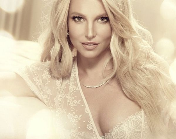 7 Looks We Want to See in Britney Spears' New Lingerie Collection
