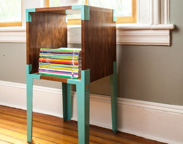 You Can Assemble This Furniture Without Any Tools