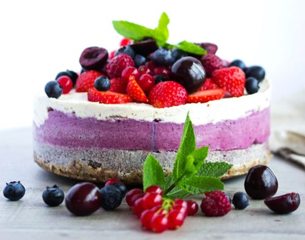15 Gluten-Free Desserts to Satisfy Your Sweet Tooth