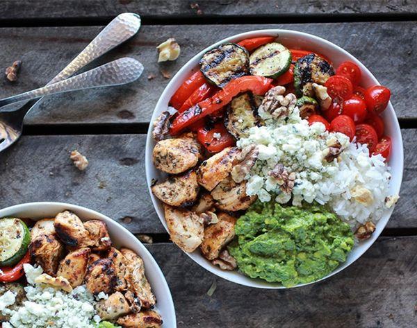 20 Yummy Rice Bowl Recipes