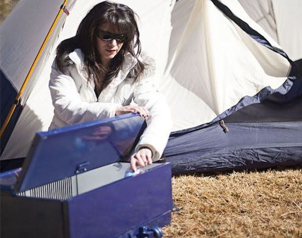 Why This Portable Fridge Is a Camping Game Changer
