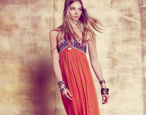 25 Maxi Dresses That Go from Day to Night