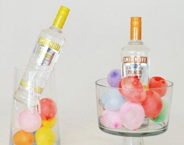 15 Creative Ways to Use Balloons