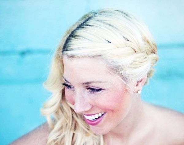 15 of the Best Braids for Your Bridesmaids