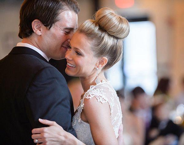 DIY Weddings: A Blogger's Elegant Industrial Affair