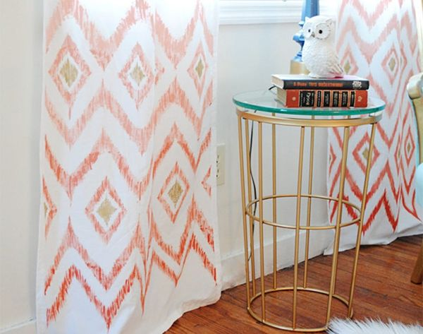 18 DIY Window Treatments to Update Your Space