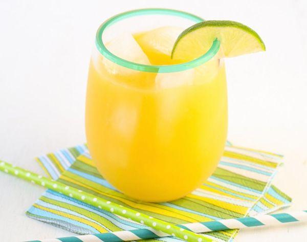 12 Light + Refreshing Agua Fresca Recipes