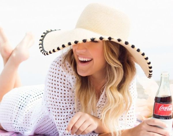 10 DIY Tutorials to Make the Perfect Summer Hat