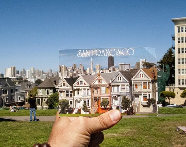 These Pics Will Make You Fall in Love With SF