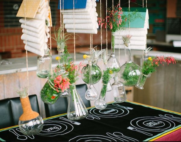 20 DIY Wedding Centerpieces for Your Upcoming Nuptials