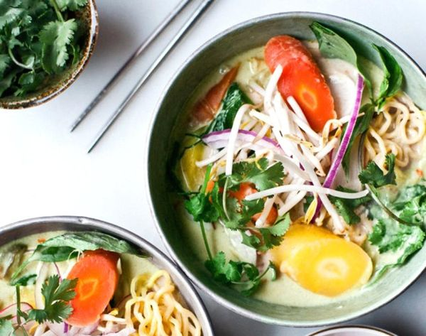 15 Ramen Noodle Recipes to Replace Your Cup-a-Soup