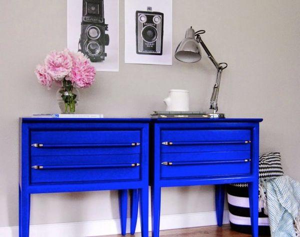 14 Furniture Makeover Ideas for Upgrading Free Craigslist Finds