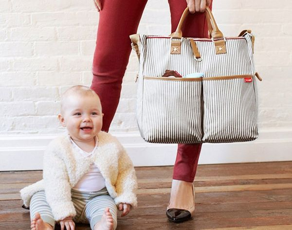 13 Diaper Bags for the Uber Hip Mom