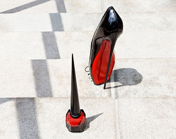 You Can Now Rock Louboutins on Your Fingertips