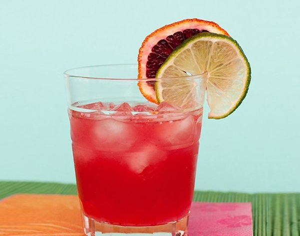 Get Tropical With 11 Twists on the Mai Tai