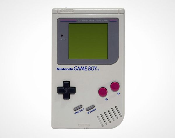 Hack Your Game Boy With a Raspberry Pi and Good Things Will Happen