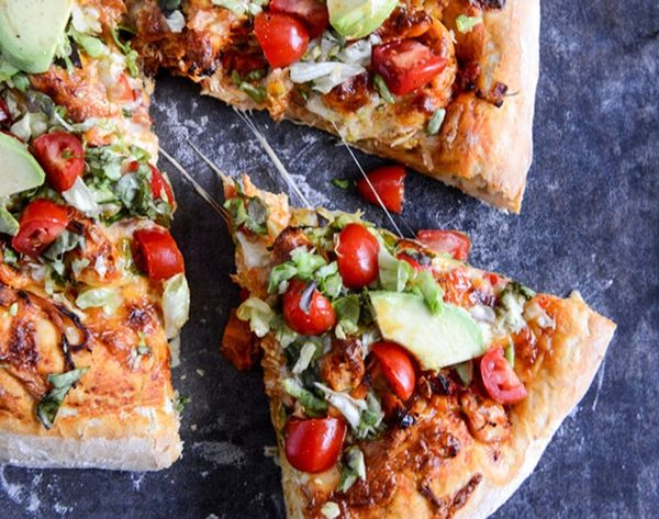 25 Anything-but-Boring Chicken Recipes