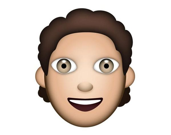 Seinfeld Characters Are Now Available in Emoji Form?!?!