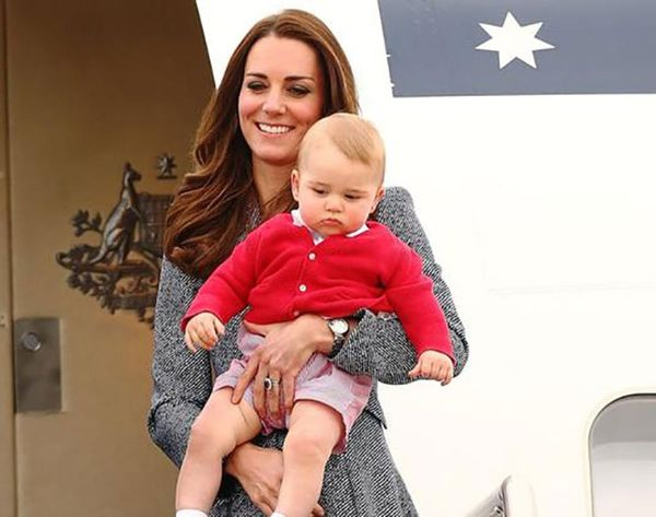 HBD Prince George! 8 Ways to Celebrate His Fashionable First Year