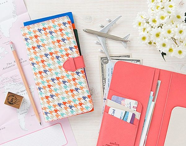 Travel in Style With These 20 Pretty Passport Cases