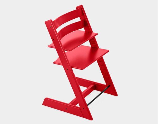 10 High Fashion High Chairs
