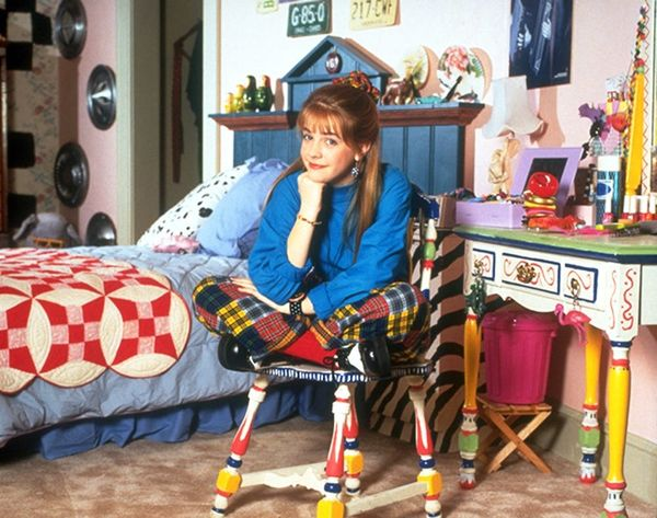 QUIZ: Which '90s Bedroom Should You Live in?