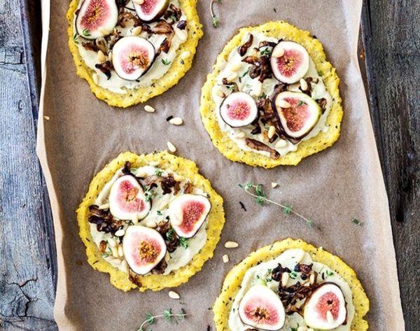 17 Seasonal Fig Recipes to Make Right This Sec