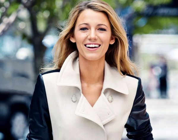 Blake Lively's New Website 'Preserve' Is Now Live