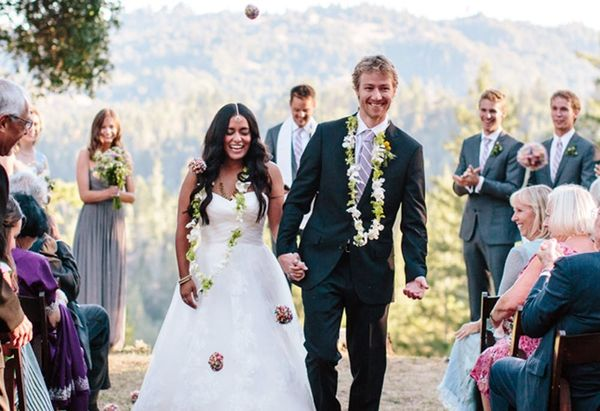 "Say ""I DO"" With These 12 Beautiful Wedding GIFs"