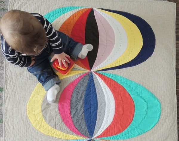 17 Kids Quilts to Keep Your Little Ones Snug as a Bug