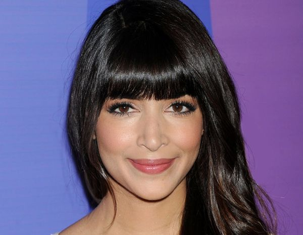 12 Reasons Why You Need Bangs Right Now