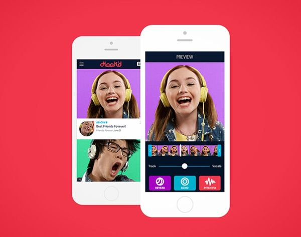5 Must-DL Apps This Week: Sing Like a Pro, Make Remixes, Take Quizzes + More
