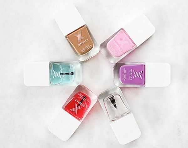 11 Gorgeous Ways to Get a Gel Mani Look for Less