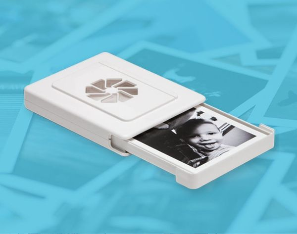 Timeshel Is a Photo-Printing Service You Might Actually Use