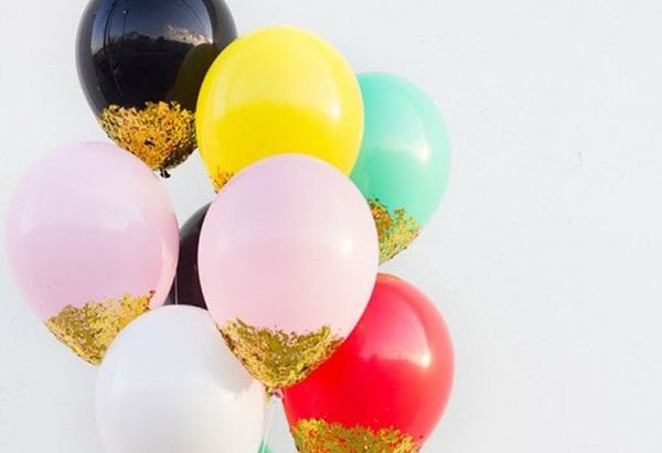 25 Gold Party Supplies for Your Next Celebration