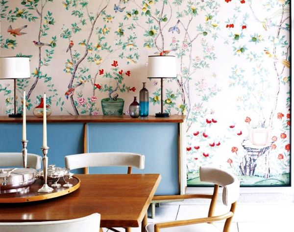 23 Dining Rooms That Will Dazzle You