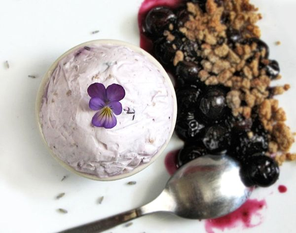 Get Sophisticated With 12 Semifreddo Recipes
