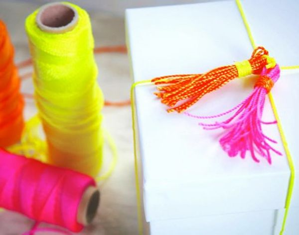 Put a Tassel on It: 40 Ways to Decorate With Tassels