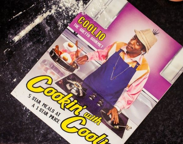15 Crazy Cookbooks That Are Weirdly Appetizing