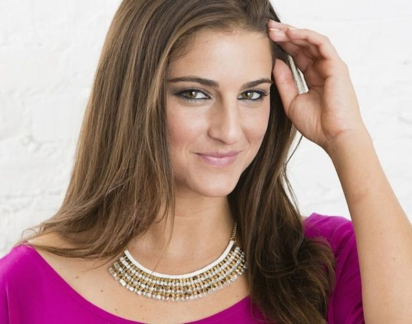 16 Shiny Gold Statement Necklaces to Buy or DIY