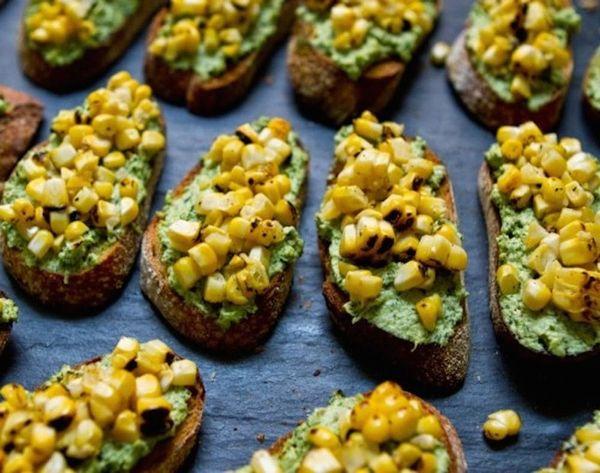 18 Ways to Eat These 9 Seasonal Summer Veggies Right Now